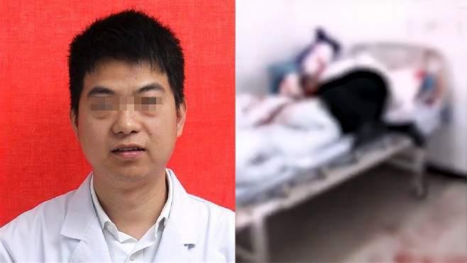 江西吉水伤医嫌疑人已被控制