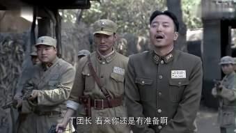 出关:叛徒带兵到团部抢兵权,谁料团长全副武装在等他,有来无回