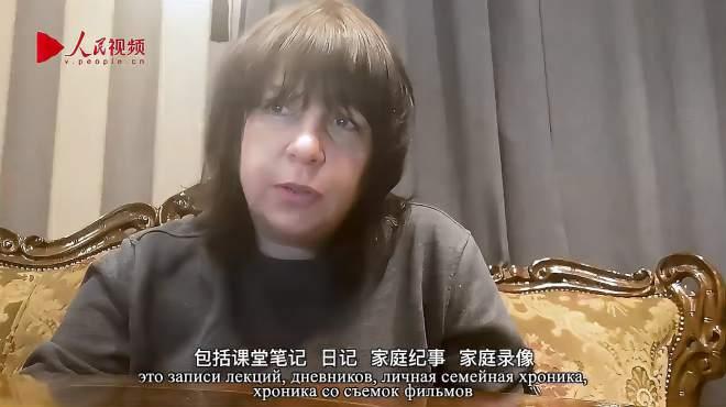 KINOFEST电影节公司总经理 尤利娅·布拉金娜谈丝绸之路国际电影节