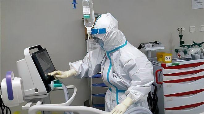 内蒙古新增本土新冠肺炎确诊2例,均为呼伦贝尔满洲里市病例
