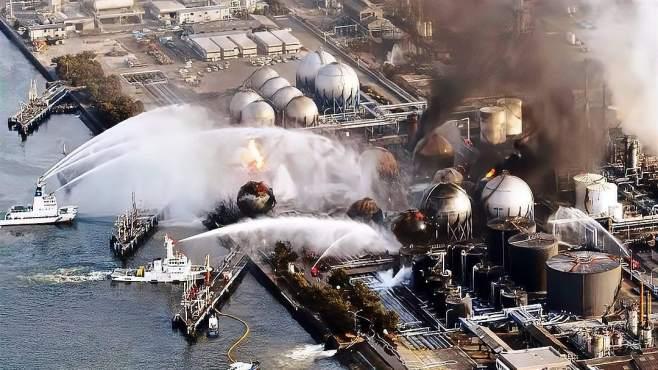 多方表态反对日本核废水入海