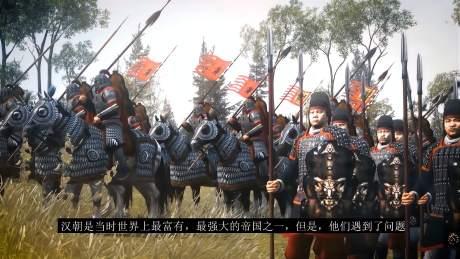中国人和希腊人,不仅是东西方文明的启示者,历史商还曾交过手