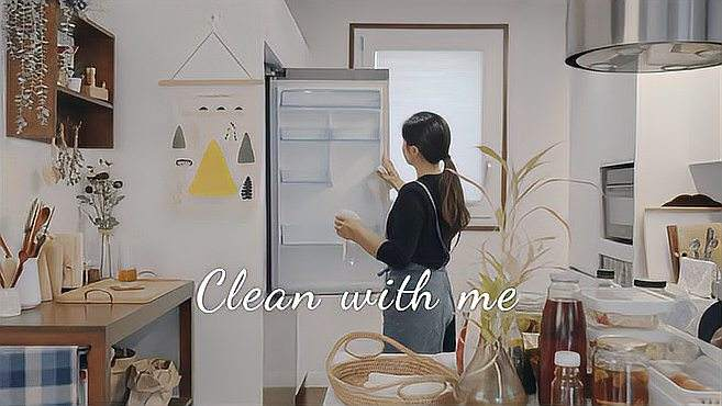 只需10分钟,家庭主妇告诉你过年冰箱清洁小妙招