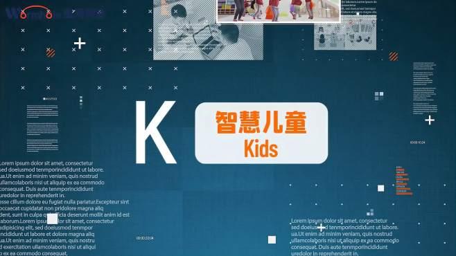 虫洞OKTP — 智慧儿童