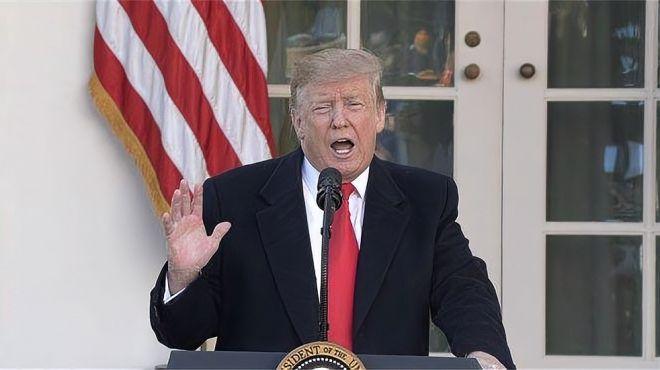 非要把中国逼到墙角?风声传出,特朗普政府即将对华打响重要一枪