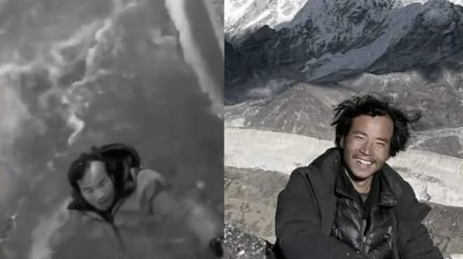 西藏冒险王长眠冰河!家属宣告搜救结束:哥哥留在了最喜欢的瀑布