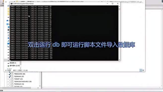 Wallet病毒破坏Oracle数据库数据恢复教程