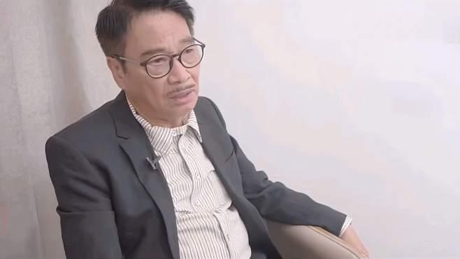田启文否认吴孟达去世传言