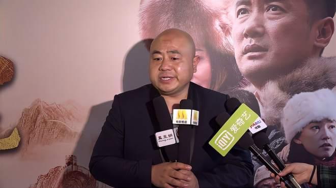 抗战题材影片《天道王》定档10月15日全国上映