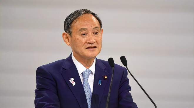 陈冰:日本首相菅义伟首访为何选择东南亚?
