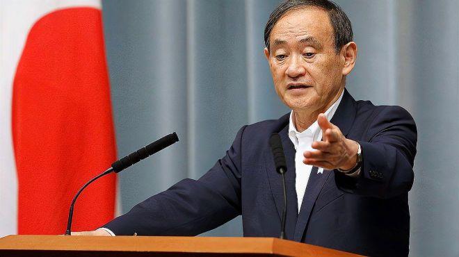 日本疫情加速恶化,首相菅义伟敲响警钟,或给亚洲提了个醒