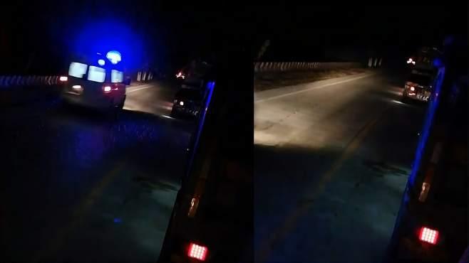 现场画面曝光!信阳一货车与送葬人群相撞,事故已致9死4伤