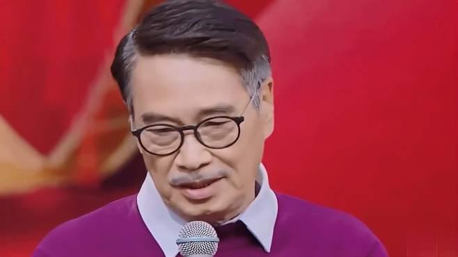 港媒:吴孟达病情危重转入ICU