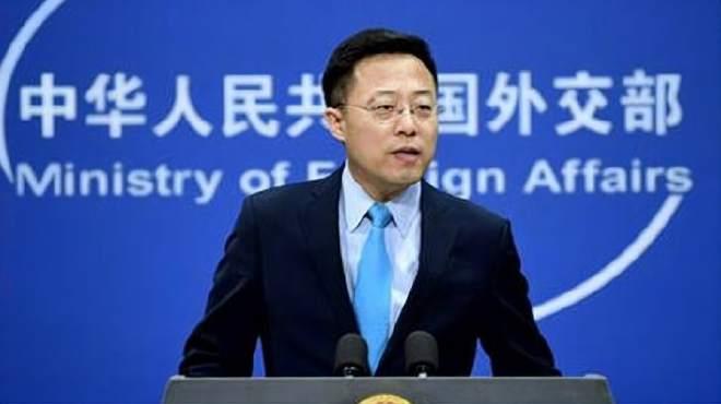 特朗普曾在中国缴税?中方回应