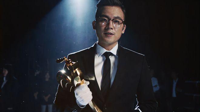 第33届中国电影金鸡奖宣传片《我和我的电影》正式发布