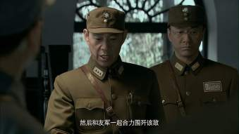 长沙保卫战:鬼子六万多人展开进攻,薛岳冷静应对,指挥将士反击