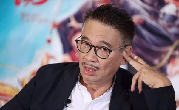 港媒:吴孟达遗产现任妻子独占一半