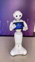 机器人跳起舞来是也是这么嗨
