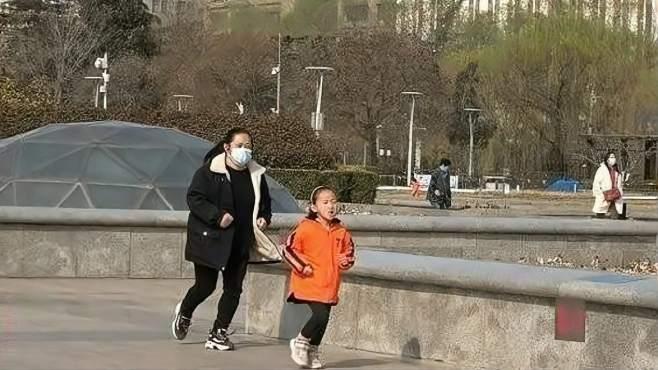妹妹为捐髓救姐姐每天跑10公里