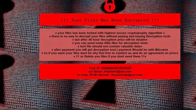 Oracle数据库DMP文件被ETH勒索病毒加密修复教程