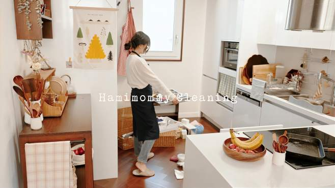 废旧纸盒对于厨房用品收纳整理的妙用,你绝对想不到!