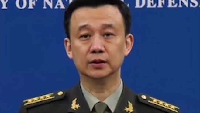 中国防御性国策是否改变?国防部这句回应,预定热搜!