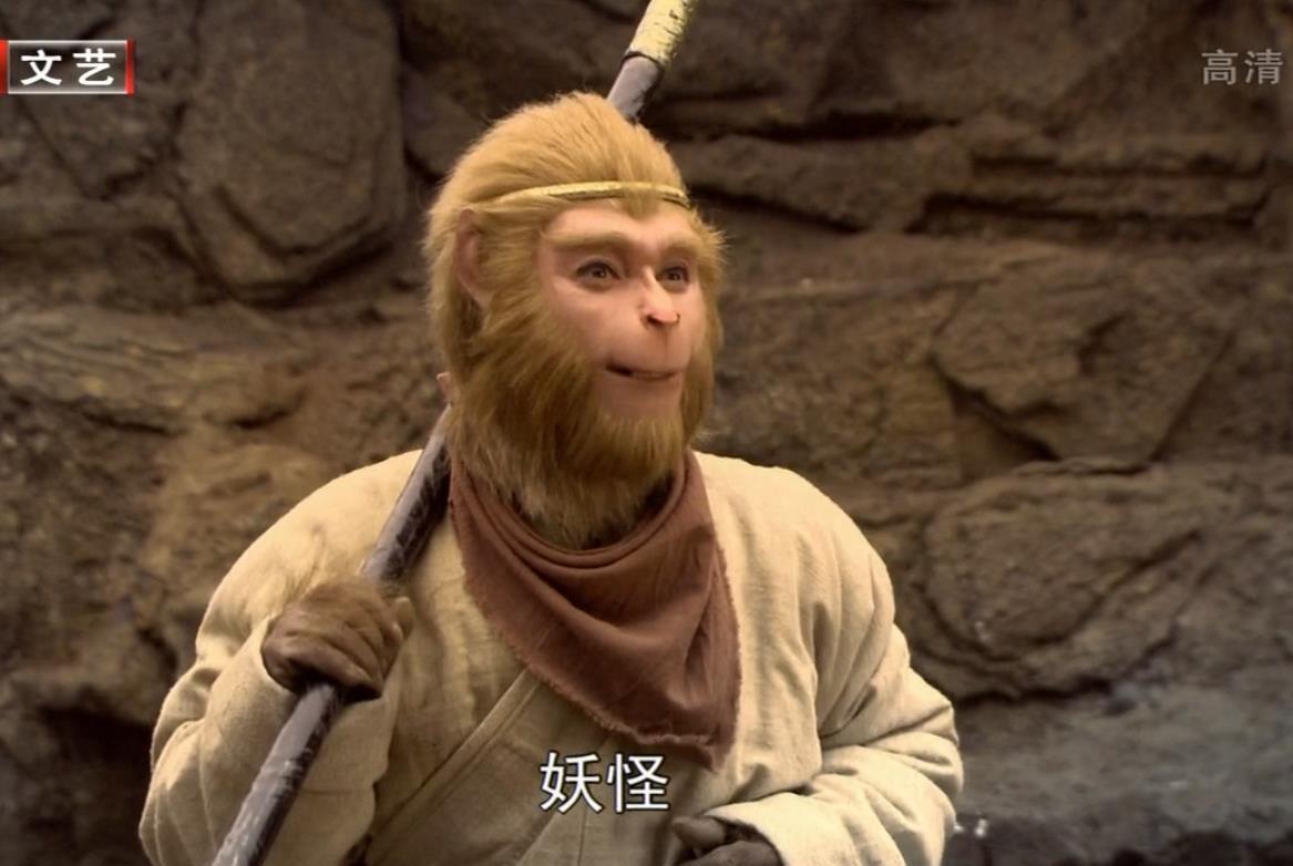 独角兕大王和九灵元圣,实力强大,为何甘愿做坐骑?