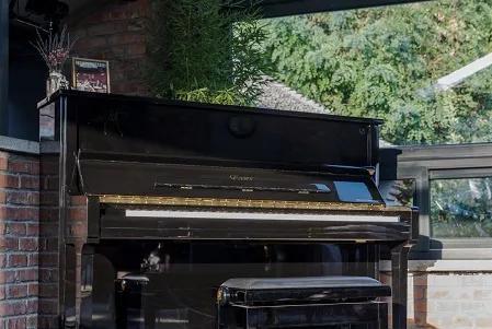 夏天钢琴应该怎么保养?不懂的看过来
