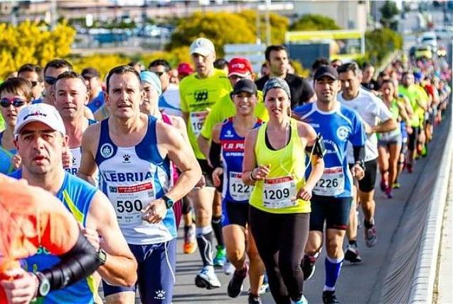 为什么跑步时配速总是不如别人?或许是因为你体格强壮!