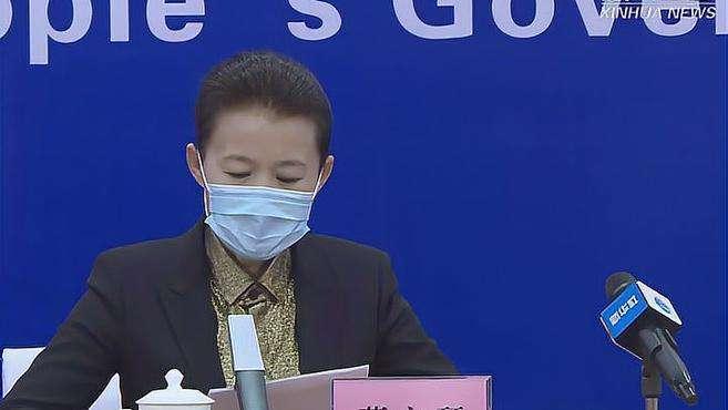 黑龙江省绥化市新增确诊病例23例 无症状感染者29例