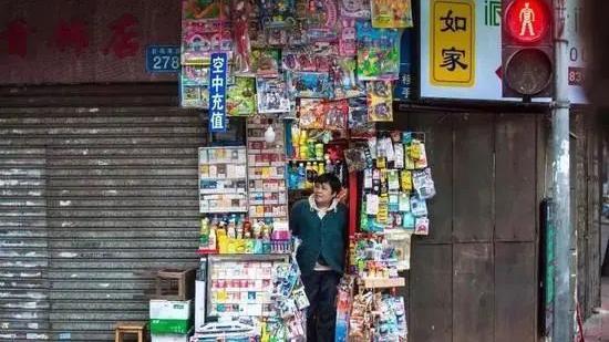 破局:7-11模式在中国为啥就一直走不通