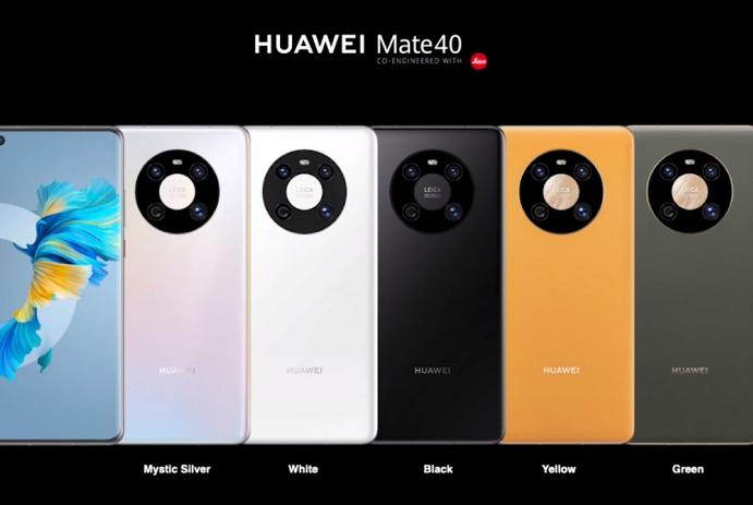 对比iPhone 12系列,华为mate40系列值得买吗?