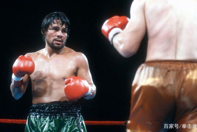 专家评出5位最伟大拳手:阿里垫底,梅威瑟第二,帕奎奥未上榜!