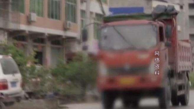 货车超载是发生事故的重要原因,21名花季少年永远告别人世!