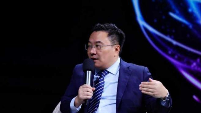 中国互联网大会|京东周伯文:工业互联网要走出车间,实现产业全链条协同