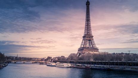 法国是当今世界各国社会转型的实验室