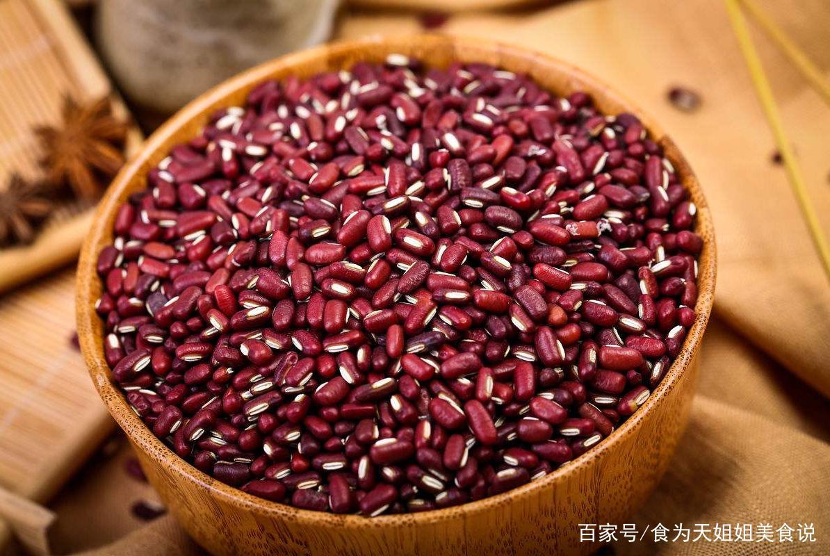 末伏天除湿气,除了薏米还有它,两者搭配一起熬粥,去湿又败火