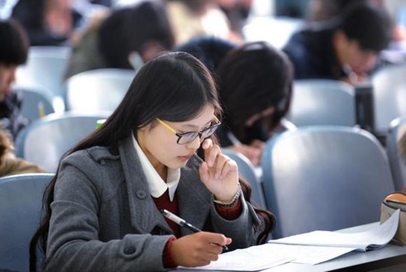 大学期间这些考试都很重要,大学生要收藏好