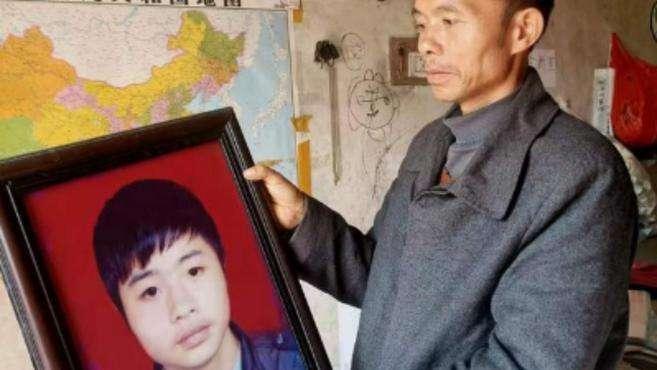 17岁儿子救人溺亡未被认定见义勇为,父亲奔波七年为儿正名