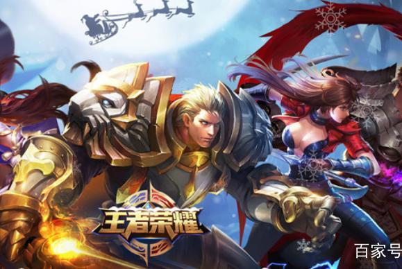 王者荣耀:看武器猜英雄,能猜出最后一个,大概属于王者级别了