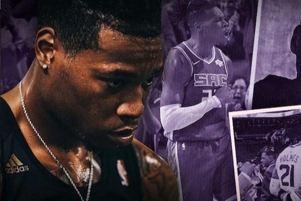 NBA2KOL2平民球员推荐第9期:黑马银枪霍姆斯