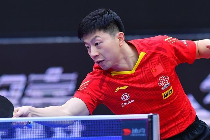 世界杯三四名决赛再度上演,只是结果已反转,张本智和遭遇一轮游