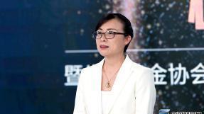YLG集团中国区董事总经理、高级黄金分析师、黄金分析师大赛冠军黄诗韵