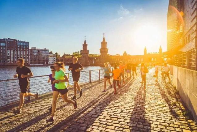 三伏天来了!夏天跑步时,六个注意事项或可助你远离意外