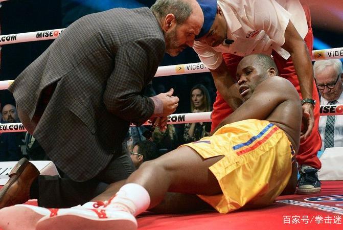 著名拳王史蒂文森身体恢复良好,狠心女友取走89万美元离他而去!