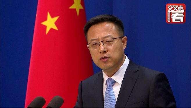 印度连续打压在印中企 中国外交部回应