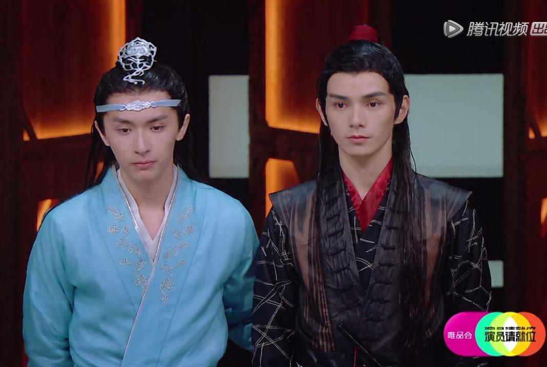 《演员请就位》郭敬明发给小鲜肉S卡,这对其他39位演员公平吗?