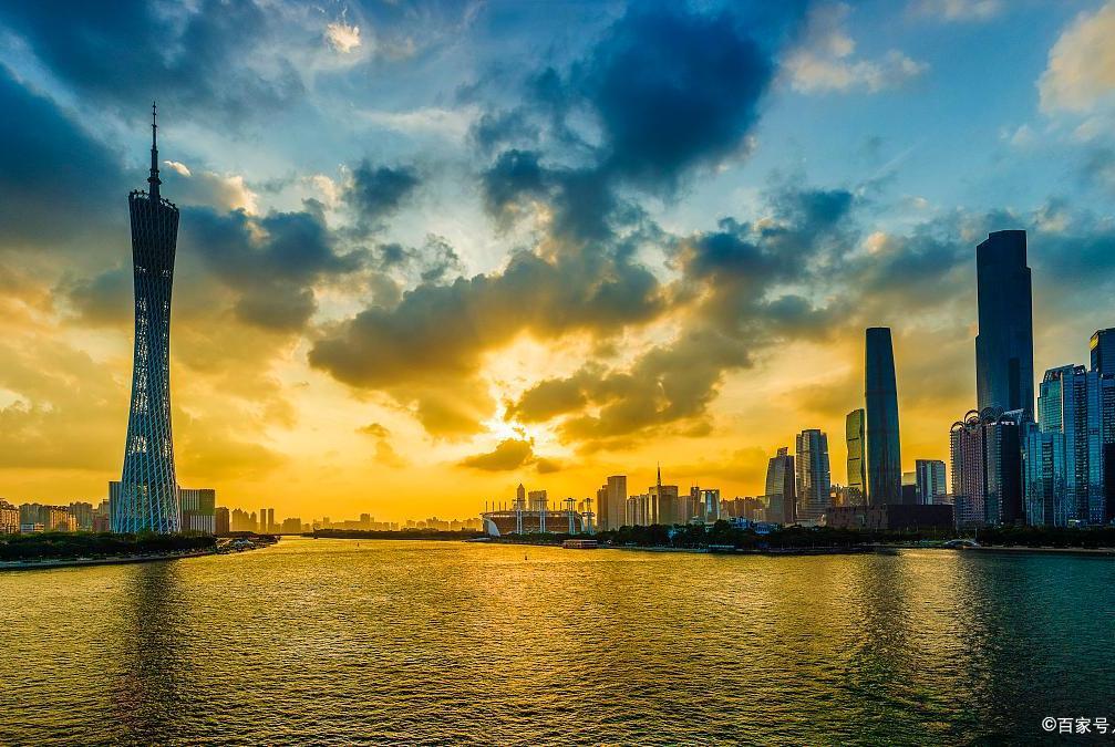 """广州最著名的景点,超过陈家祠,正宗老广却叫它""""扭纹柴"""""""