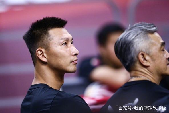 对广东男篮的逼迫防守感到恐惧?比惨败更可怕的是失去信心