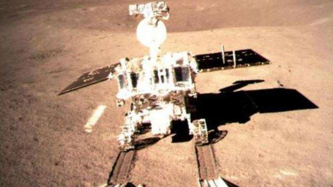 嫦娥四号月背着陆第500天:嫦娥四号进入第十八月昼工作期